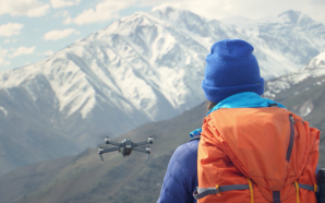 DJI Answers back to GoPro with the Mavic Pro –…