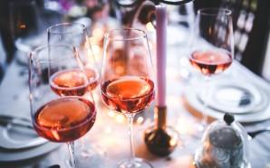 Summer BBQ Wine: Rosé