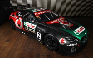 Tony Longhurst, Mark Skaife & Russell Ingall team up for…