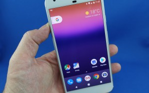 Google Pixel XL – Review – It's pure Google and…