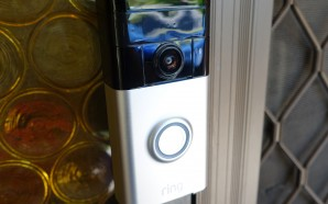 Ring Video Doorbell review: You're always home