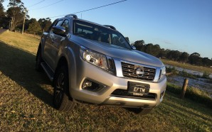 Life with the Nissan Navara: Her perspective