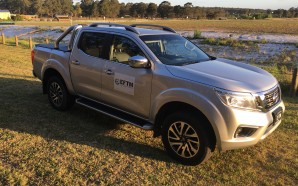 Life with the Nissan Navara ST-X – Week 1 Long-term…