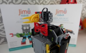 Jimu Robot battery issues plague Aussie buyers: UBTech issuing replacement…