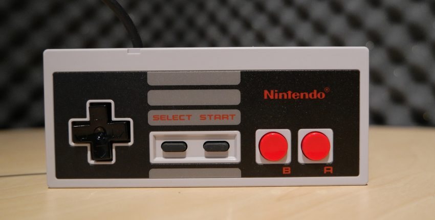 So, are Nintendo going to release more NES Classics?