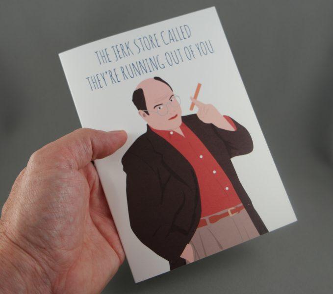 Great choice of card Sam!