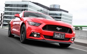 EFTM Blokes Best 2016: Ford Mustang GT