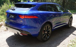 Jaguar F-Pace review – Jaguar has absolutely nailed it
