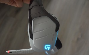 Next level stuff: Logitech G933 Wireless 7.1 Gaming Headset review