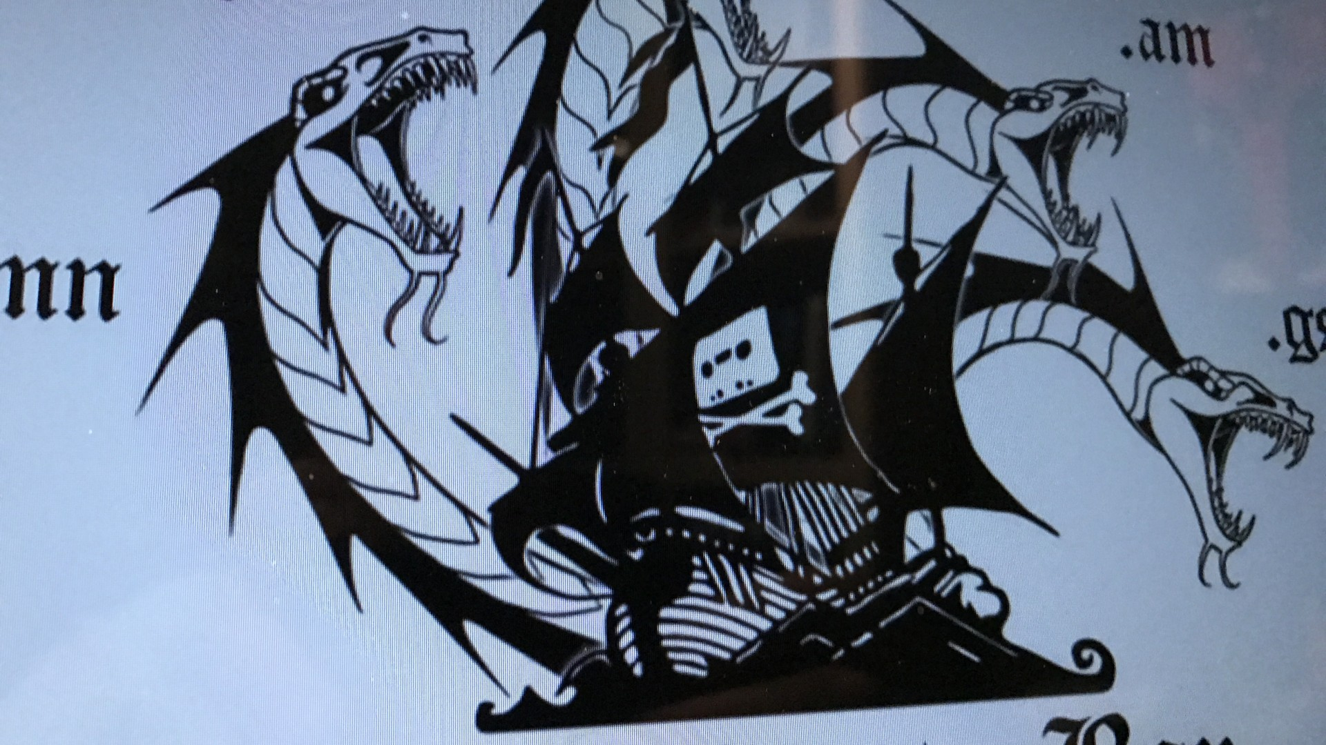 Court sinks The Pirate Bay in Australia