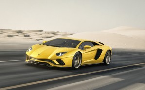 Record year for Lamborghini: Selling 3,457 cars globally