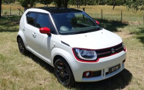 First Drive: Suzuki Ignis – Custom colours for a personal…