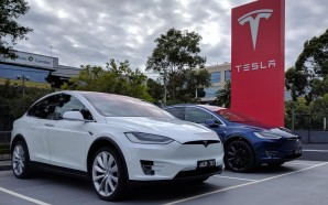 Tesla Model X approved for sale in Australia: Delivery &…