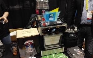 PicoBrew is the homebrew system you've been craving.