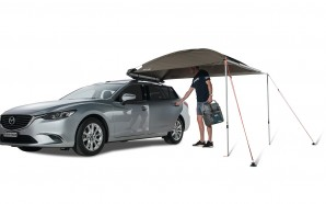 Put A Roof Over Your Head – the roof awning…