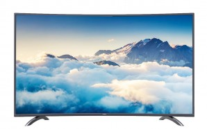 Kogan launches Curved 55inch TV for $749