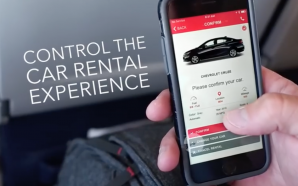 AVIS makes car rental easy with an update to their…
