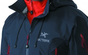 The Theta AR Jacket from Arc'teryx – Your all weather…