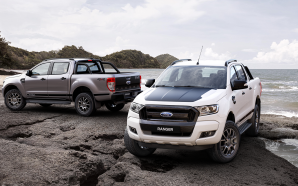 Ford Ranger FX4 – Special Edition to turn heads