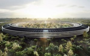 "Apple's new ""Spaceship"" HQ to be named Apple Park: Opens…"