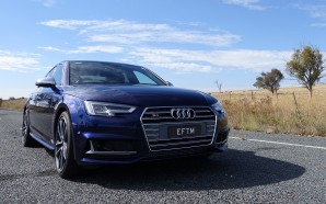 Review: All New Audi S4 sports sedan – packed with…