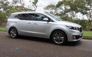 Kia Carnival review: The people mover I could see myself…