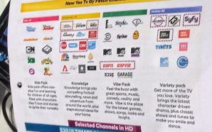 New Fetch TV Subscription channel pricing leaked: More channels, lower…