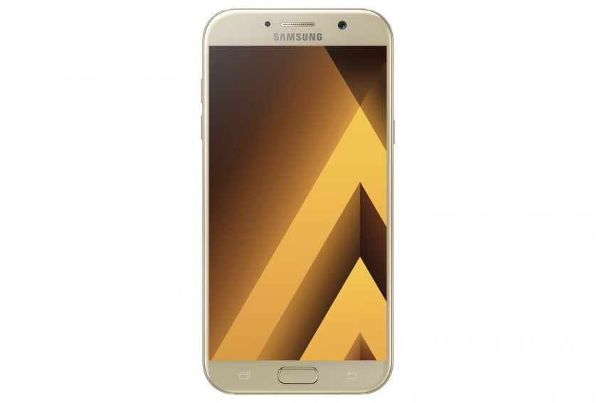 Galaxy_A7_Gold_Front_34155810