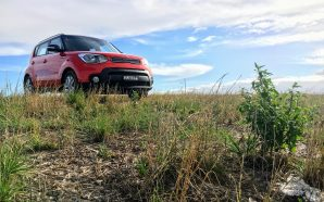 TESTED: The Mini SUV – Kia Soul