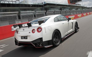 NISMO hits Australia and puts a capital R in GT-R…
