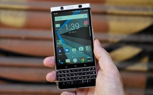 Hands-on: BlackBerry is back – KEYone launched in Barcelona –…