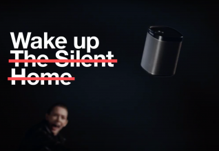 wake up the silent home