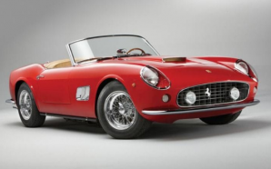 Ferrari turns 70; celebrates in style: What are your top…