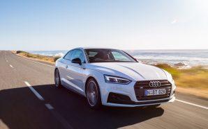 EFTM Best Sports Car 2017: Audi S5