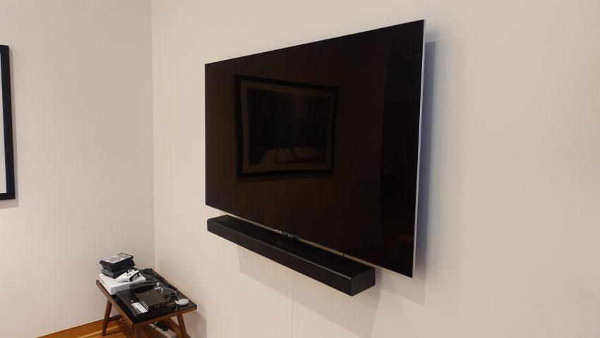 Samsung's 2017 QLED TVs get UHD certification