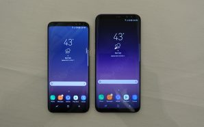 Australian Telco pricing for Samsung Galaxy S8