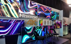 Hisense goes premium: announces Series 8 & 9 Australian Pricing