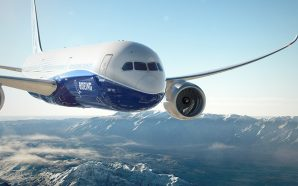 CSIRO signs $35 million research deal with Boeing