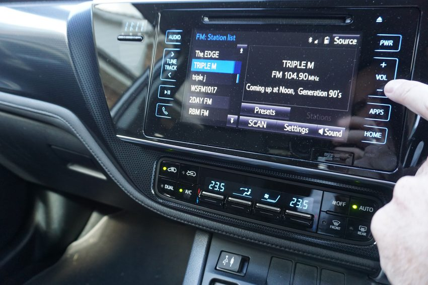 Living with the Toyota Corolla Hybrid - Long term drive