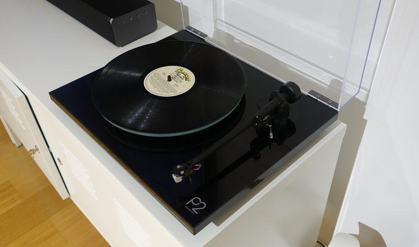 Bringing back your music – Rega Planar 2 Turntable Review