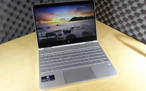 HP Spectre x360 Review: Great design, light, powerful – all…