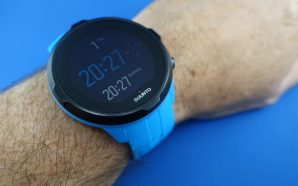 Suunto Spartan Sport Wrist HR Review: A standout sports watch