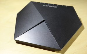 Netgear Nighthawk Switch: Designed for gamers, quality, speed, performance.