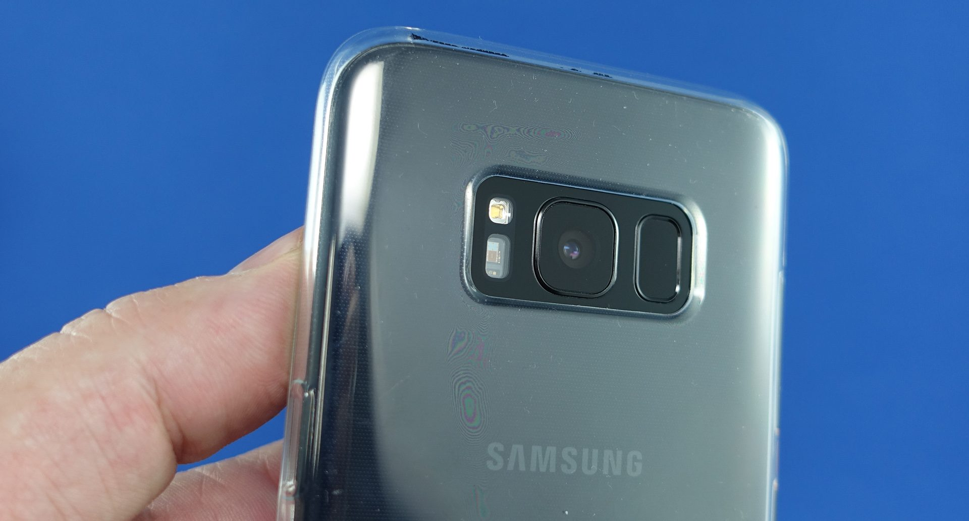 First Galaxy S9 details emerge in new report