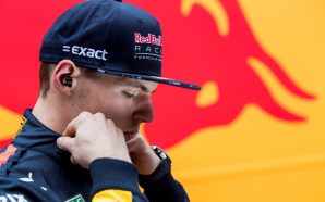The EarBuds Red Bull F1 are Using