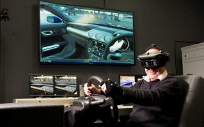 Ford considering Virtual Reality test drives available 24/7