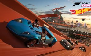 Get your Hot Wheels on – Forza Horizon 3 expansion…