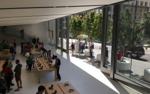 Apple turns May into education month at Apple Stores