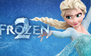 Frozen 2 coming to Cinemas in less than 1000 days:)