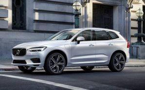 Brand new Volvo XC60 begins production – Celebrating 90 years…